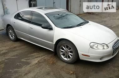 Chrysler LHS  1999