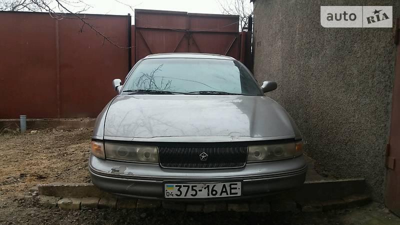 Chrysler LHS 1994 року
