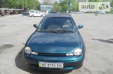 Chrysler Neon  1997