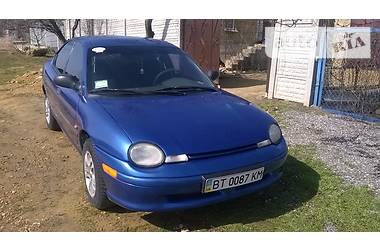 Chrysler Neon  1995