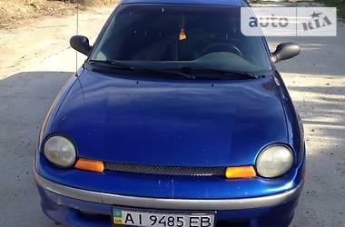Chrysler Neon 2.0  1995