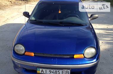 Chrysler Neon 2.0  1995