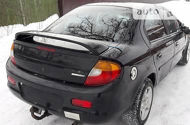 Chrysler Neon  1999