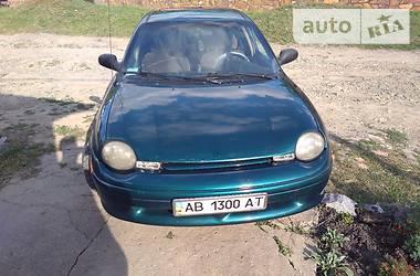 Chrysler Neon LE 1997