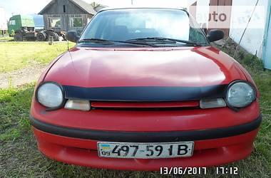 Chrysler Neon  1995
