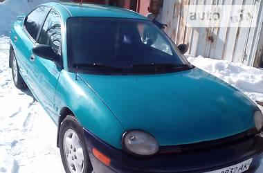Chrysler Neon  1996