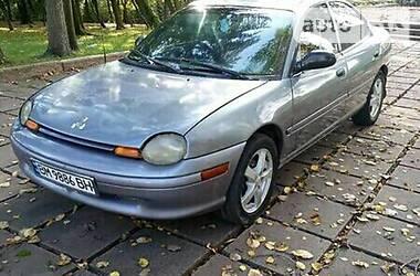 Chrysler Neon gaz 1995
