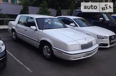 Chrysler New Yorker  1992