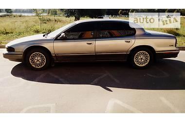 Chrysler New Yorker  1995