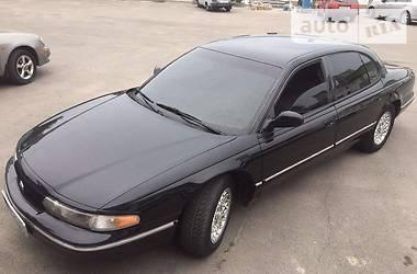 Chrysler New Yorker  1994