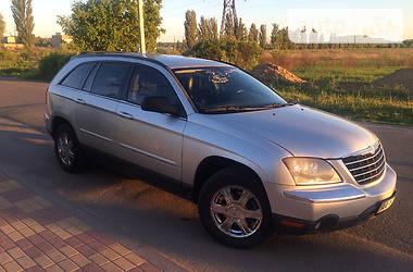Chrysler Pacifica 3.5i 2007