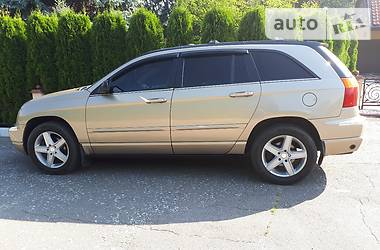 Chrysler Pacifica LIMITED  2004