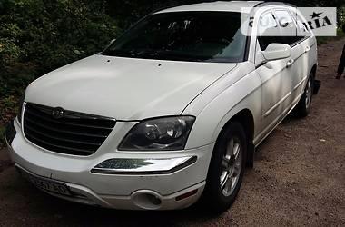 Chrysler Pacifica 3.5i 2005