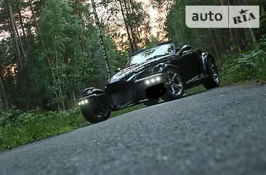 Chrysler Prowler  2001