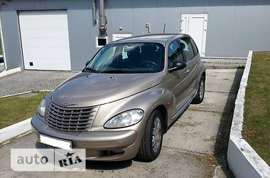 Chrysler PT Cruiser Limited 2004