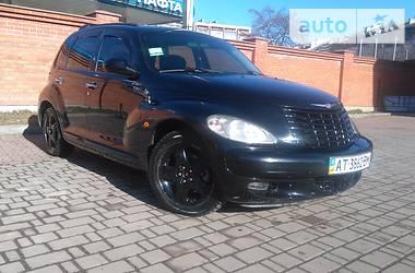 Chrysler PT Cruiser 2.0 Limited Edition 2001