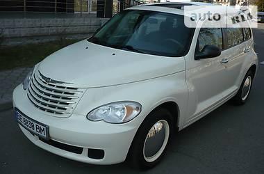 Chrysler PT Cruiser Cool Vanile LPG 2007