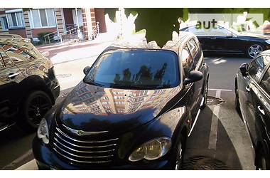 Chrysler PT Cruiser  2008