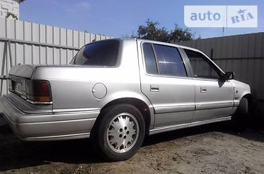 Chrysler Saratoga  1994