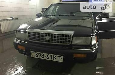Chrysler Saratoga 2.5 1993