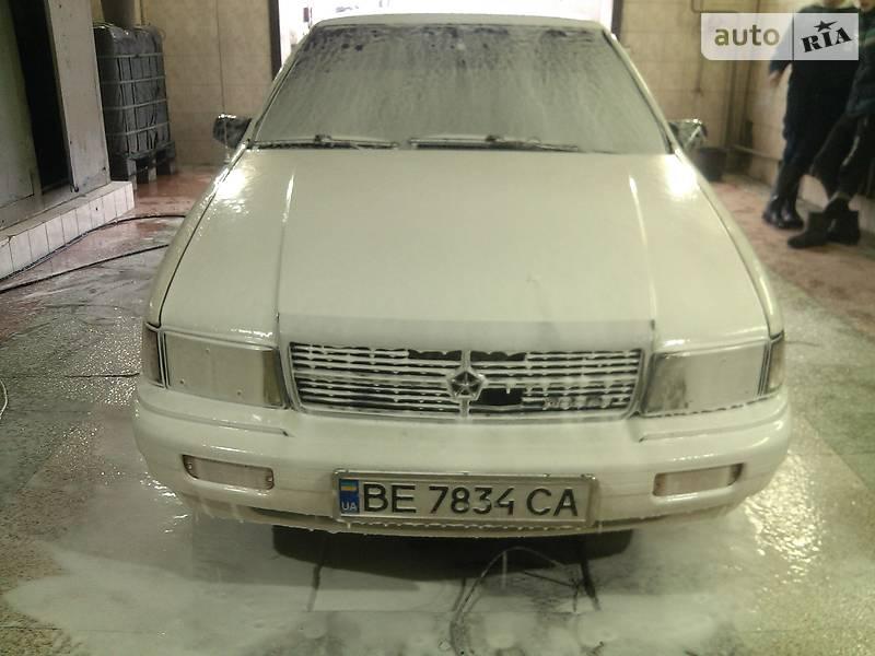 Chrysler Saratoga 1993 года