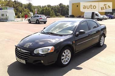 Chrysler Sebring 2.4i 2006