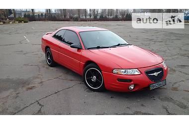 Chrysler Sebring LXI 1998