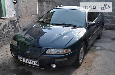 Chrysler Sebring LXI 1995