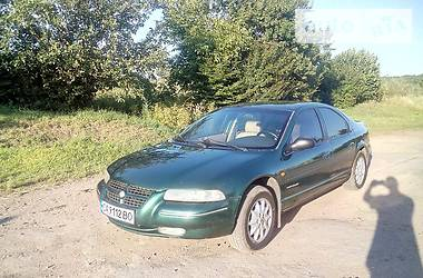 Chrysler Stratus  1997