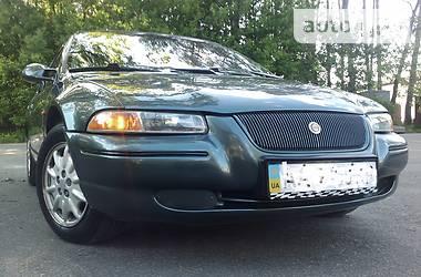 Chrysler Stratus 2.5 1996