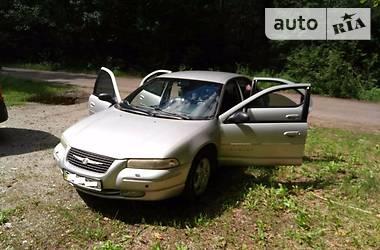 Chrysler Stratus LX 2001