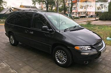 Chrysler Town & Country  1998