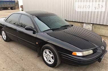 Chrysler Vision EAGLE VISION TSI  1997