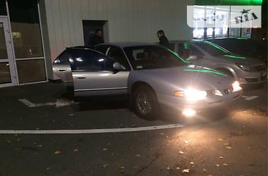 Chrysler Vision fsi  1994