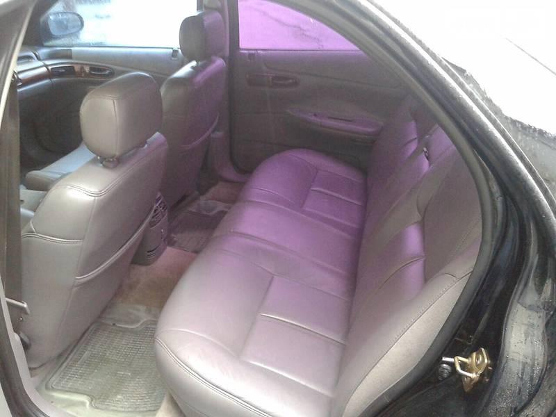 Chrysler Vision 1994 року