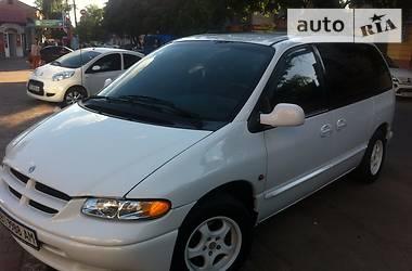 Chrysler Voyager 2.4 2000