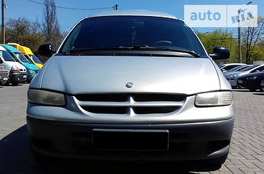 Chrysler Voyager 2.5 2000
