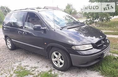 Chrysler Voyager 2.5 1998