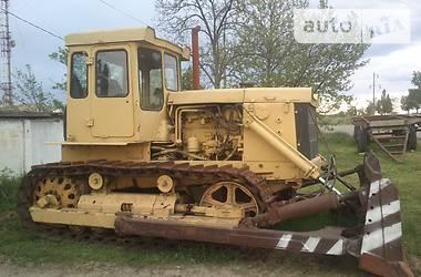 ЧТЗ Т-130  1990