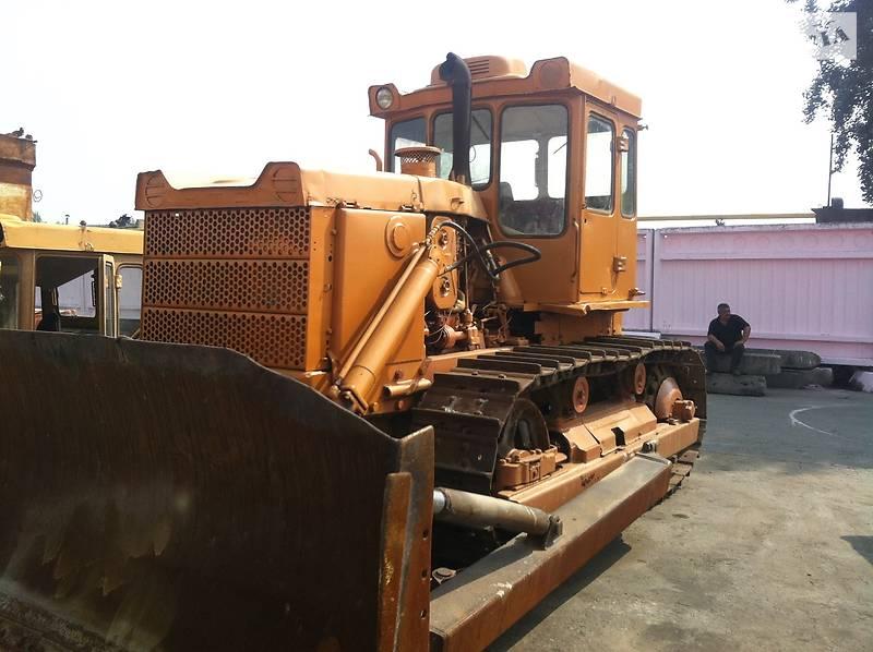 т 170 трактор фото