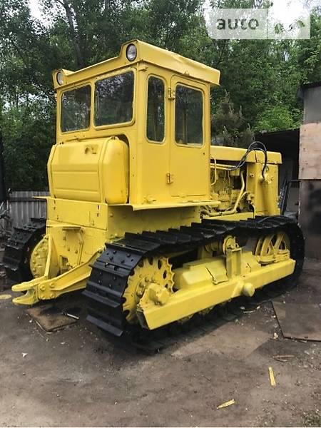 AUTO.RIA – Продажа трактор ЧТЗ Т-170 бу: купить ЧТЗ Т-170.