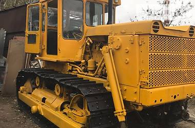 ЧТЗ Т-130  1999