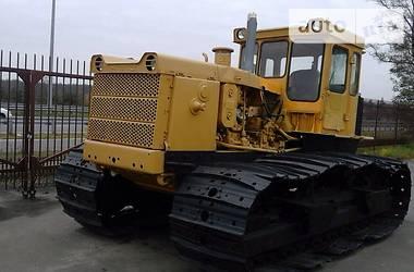 ЧТЗ Т-170 Т-171 1991