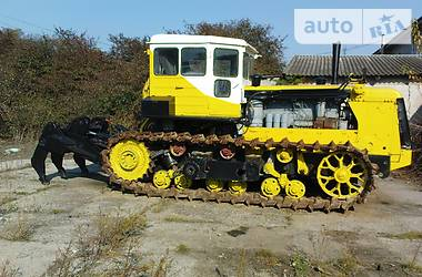 ЧТЗ Т-170 Т-180 1990