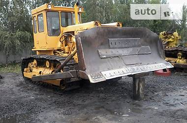 ЧТЗ Т-170  1990