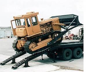 ЧТЗ Т-170  1991