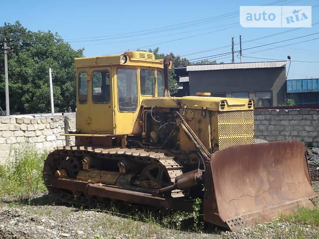 ЧТЗ Т-170