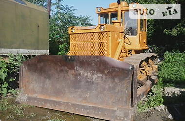 ЧТЗ Т-170   1998