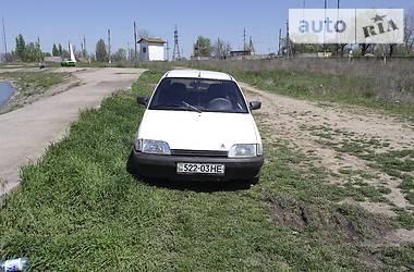 Citroen AX  1989