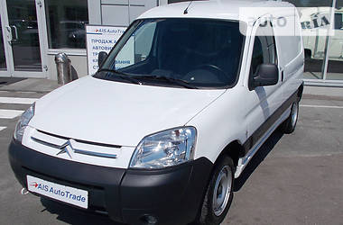Citroen Berlingo груз.  2013